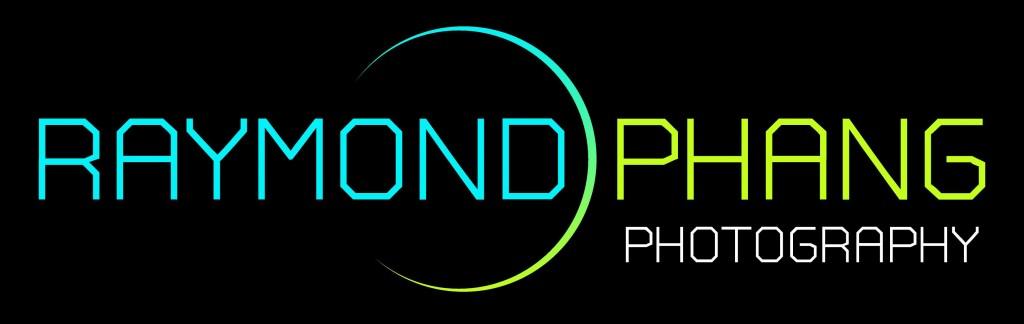 Raymond photography logo